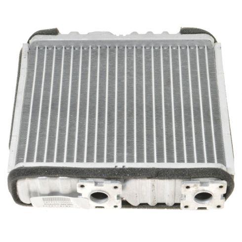 99-03 Acura CL; 91-04 Infiniti; 93-98 Villager; 91-08 Nissan; 93-06 Subaru Multifit Heater Core