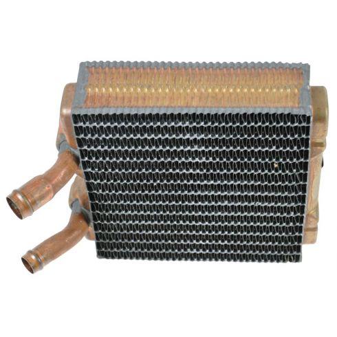 1984-88 Pontiac Fiero w/o AC Heater Core