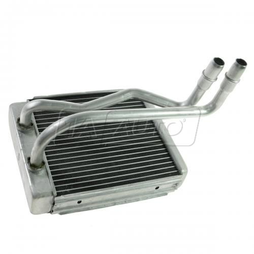 2003(from 11/04/02)-05 Ford Excursion; 03-07 F250 F350SD; 03 F450 F550 Front Heater Core