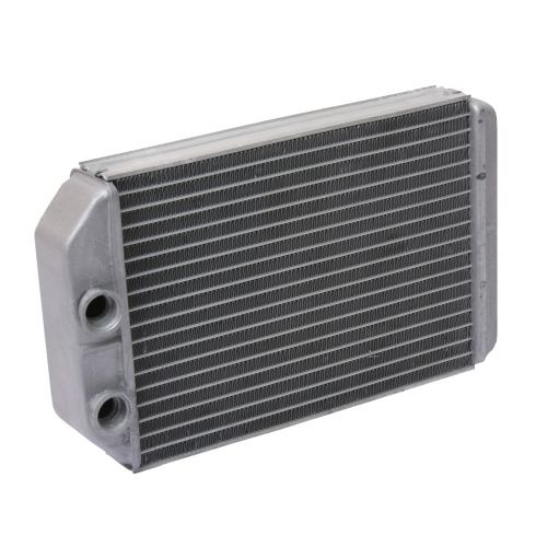 99 (from VIN 020001)-04 Audi A6; 01-05 Allroad; 03-04 RS6; 02-03 S6 Heater Core