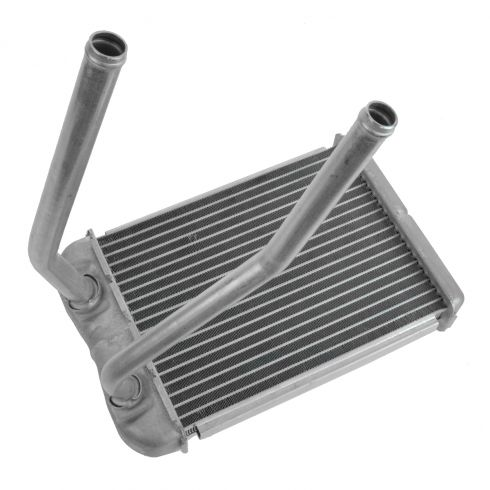 91-02 Saturn S & SC Series; 93-01 SW Series Heater Core