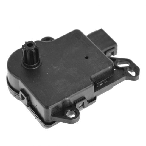 09-14 Navigator, Expedition, F150 Temperature Blend Door Actuator Motor (Motorcraft)