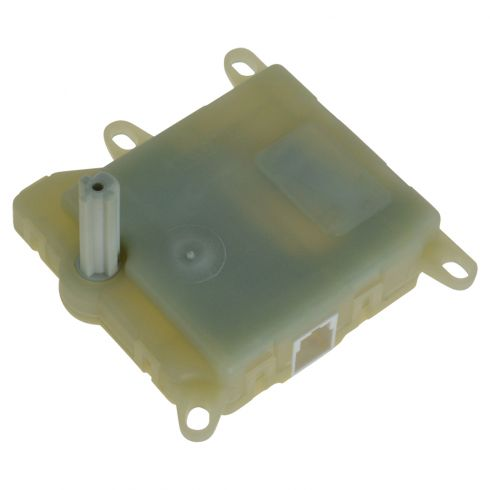 03-06 Expdtn; 02-11 Explrer; 07-10 Spt Trac; 02-10 Mountaineer Temp Blend Door Actuator (Motorcraft)