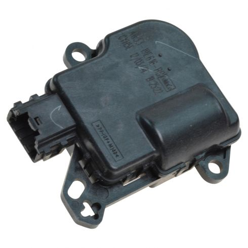 11-14 Ford Mustang Heater Defroster Blend Door Actuator (Motorcraft)