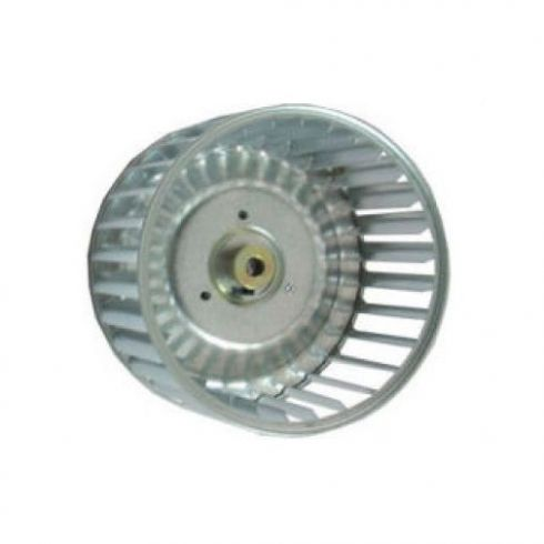 1971-96 AMC Ford Blower Wheel With A/C