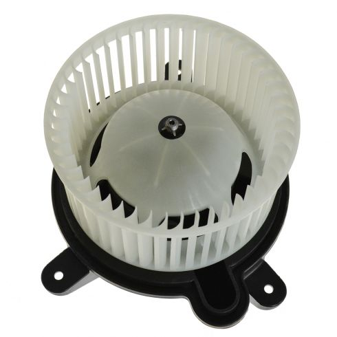 97-01 Jeep Wrangler Cherokee Heater Blower Motor with Fan