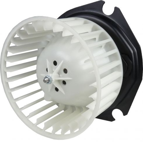 91-96 GM RWD Car Heater & A/C Blower Motor with Cage