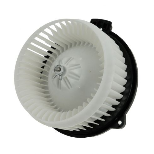 01-05 Honda Civic Cpe & Sdn; 03-08 Element; 01-05 Acura EL Htr Mtr & Fan