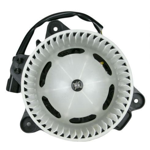 2001-03 Dodge Dakota, Durango Heater Blower Motor & Fan (Front)