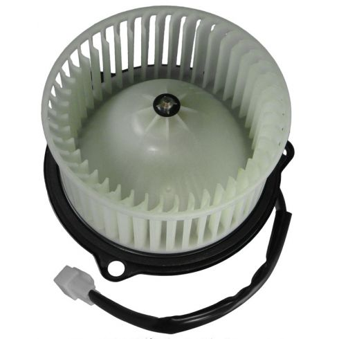 1993-98 Jeep Grand Cherokee; 1994-02 Dodge PU Heater Blower Motor & Fan