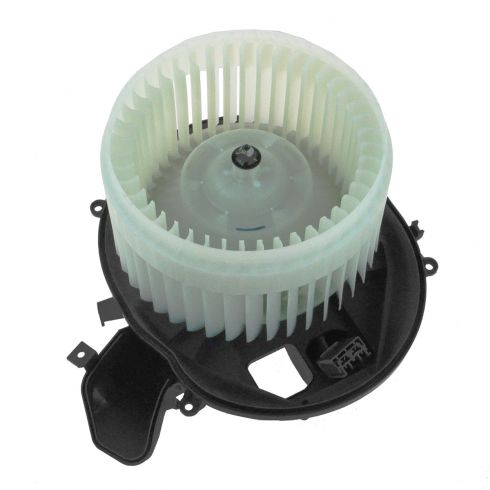 99-09 Volvo Multifit Heater Blower Motor w/Fan Cage