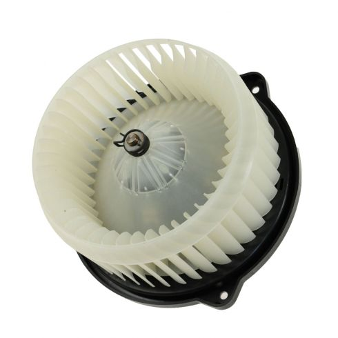 Heater Blower Motor with Fan Cage FRONT