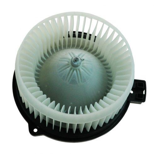 05-10 Honda Odyssey Front Heater Blower Motor w/Fan Cage