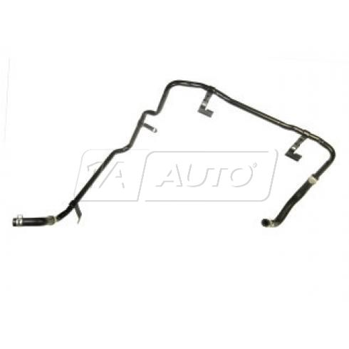 1988-89 GM FWD 2.8L 3.1L Heater Hose Outlet Tube