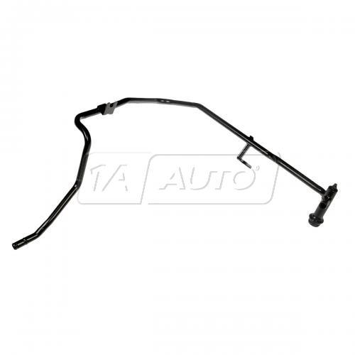 94-95 GM FWD 3.1L Heater Hose Outlet Tube