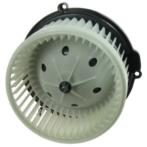 2005-10 Chevy Equinox; GMC Terrain; Pontiac Torrent; 2008-10 Vue Blower Motor w/Fan Cage