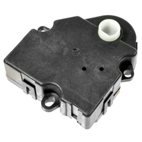 95-09 GM Multifit Temperature Vent Door Actuator (Controls the blend of hot & cold air)