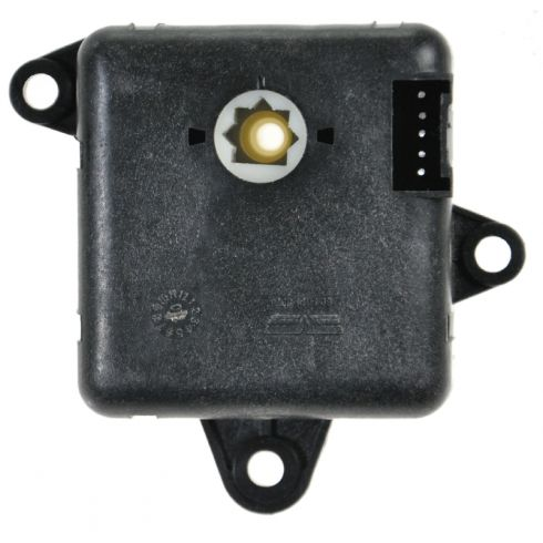 05-10 Chevy Equinox;  Pontiac Torrent; Saturn Vue Vent Door Actuator