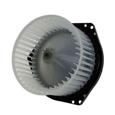 Heater Blower Motor (with Fan Cage)