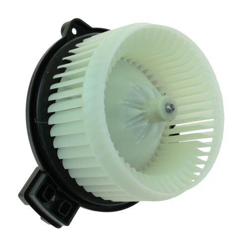 09-12 Honda Fit; 13 Fit (exc EV) Heater Blower Motor w/Fan Cage