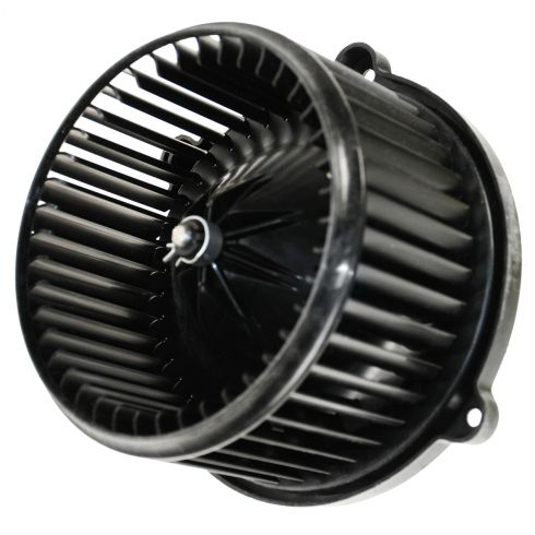 05-09 Hyundai Tucson; 05-10 Kia Sportage(w/DCC Radiator) Blower Motor