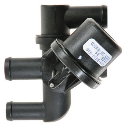 95-00 GM Full Size PU Suburban SUV Escalade w/AC Heater Control Valve (AC DELCO)
