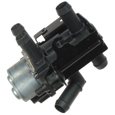 00-02 Lincoln LS; 02 Ford Thunderbird Heater Water Control Valve (Motorcraft)