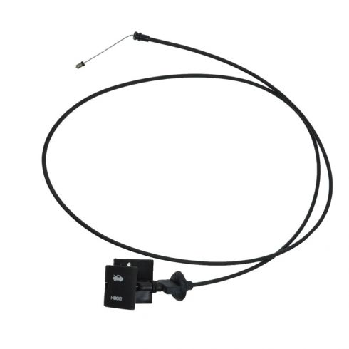 Hood Release Cable with Handle