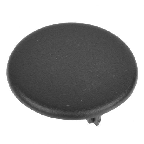 07-13 Chevy, GMC, Cadillac FS SUV Rear Armrest Black Trim Cover Cap LR = RR (GM)
