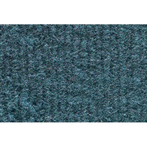 83-94 Chevrolet S10 Blazer Cargo Area Carpet 7766 Blue