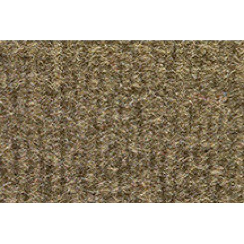83-94 Chevrolet S10 Blazer Cargo Area Carpet 9777 Medium Beige