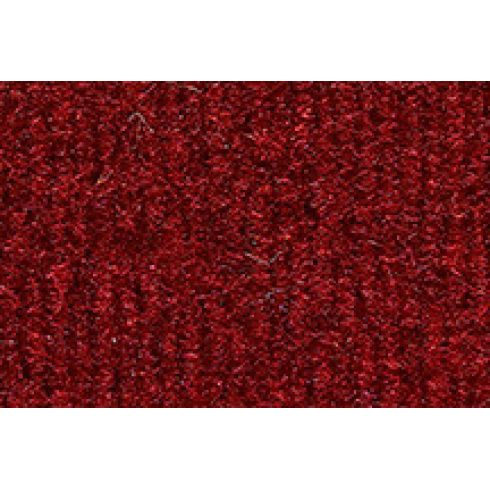 92-93 GMC Jimmy Cargo Area Carpet 4305 Oxblood