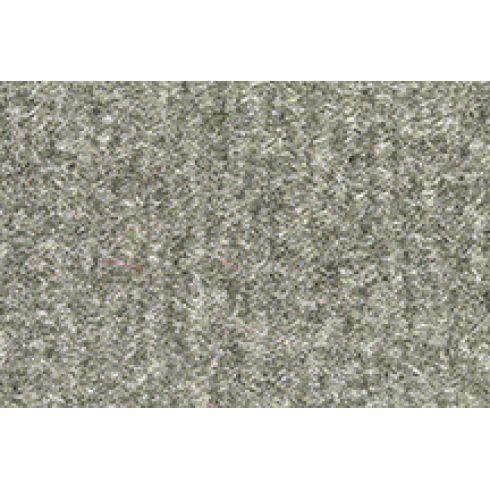 07-12 Chevrolet Tahoe Cargo Area Carpet 7715 Gray
