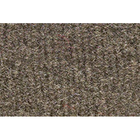 84-96 Jeep Cherokee Cargo Area Carpet 906 Sandstone / Came