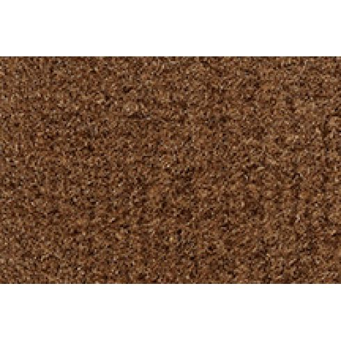 76-86 Jeep CJ7 Cargo Area Carpet 8296 Nutmeg
