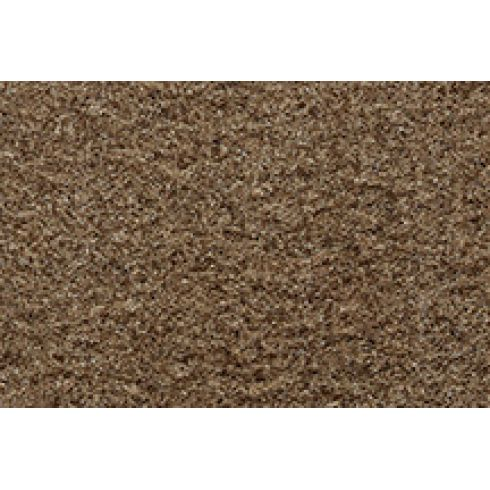 76-86 Jeep CJ7 Cargo Area Carpet 9205 Cognac