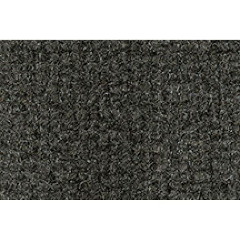 93-98 Jeep Grand Cherokee Cargo Area Carpet 827 Gray