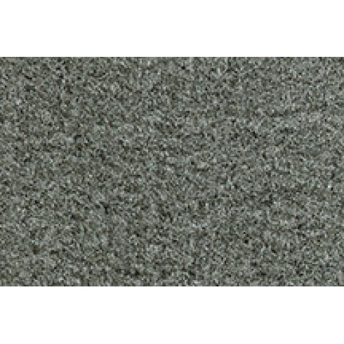 97-06 Jeep Wrangler Cargo Area Carpet 8023 Gray / Oyster