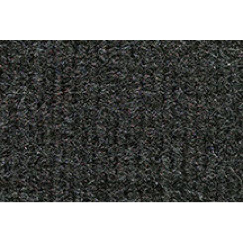 69-70 American Motors AMX Cargo Area Carpet 7701 Graphite