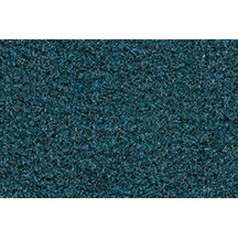 69-70 American Motors AMX Cargo Area Carpet 818 Ocean Blue/Br Bl