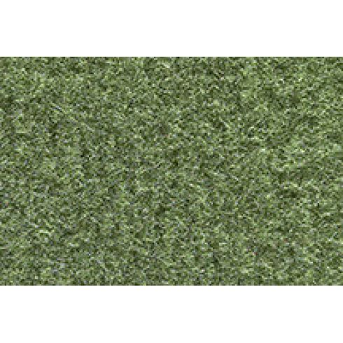 69-70 American Motors AMX Cargo Area Carpet 869 Willow Green
