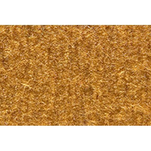 79-82 Mercury Capri Cargo Area Carpet 850 Chamoise