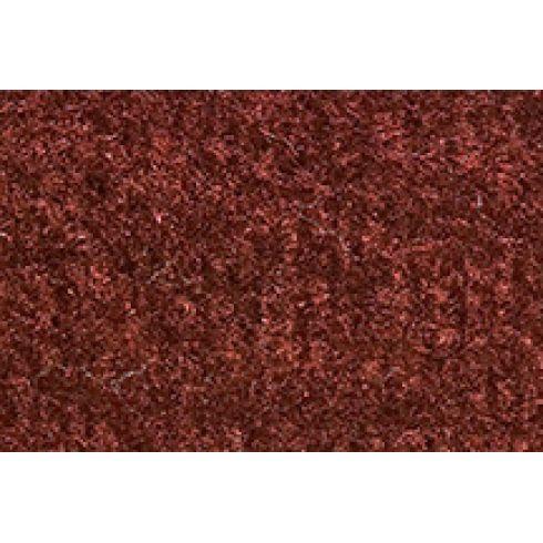 83-86 Mercury Capri Cargo Area Carpet 7298 Maple/Canyon