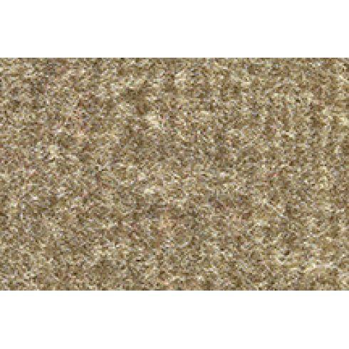 83-86 Mercury Capri Cargo Area Carpet 8384 Desert Tan
