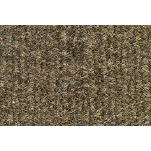 83-86 Mercury Capri Cargo Area Carpet 871 Sandalwood