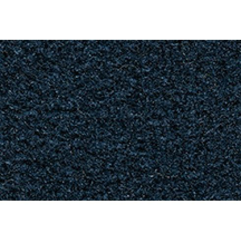 83-86 Mercury Capri Cargo Area Carpet 9304 Regatta Blue