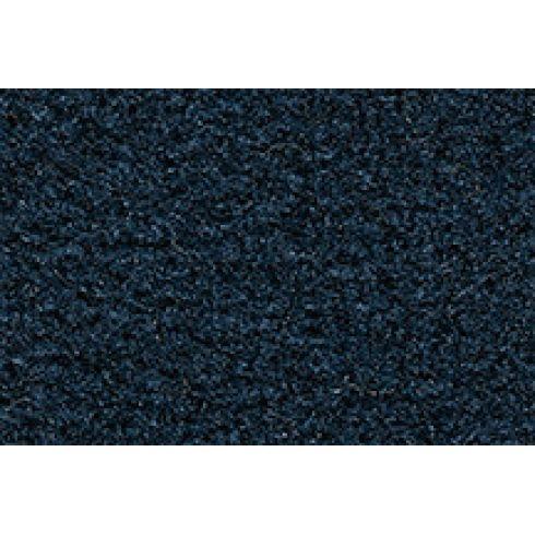 87-93 Ford Mustang Cargo Area Carpet 9304 Regatta Blue