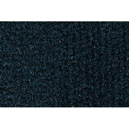 90-96 Pontiac Trans Sport Cargo Area Carpet 8022 Blue
