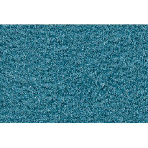 90-93 Chevrolet Corvette Cargo Area Carpet 8791 Metallic Blue