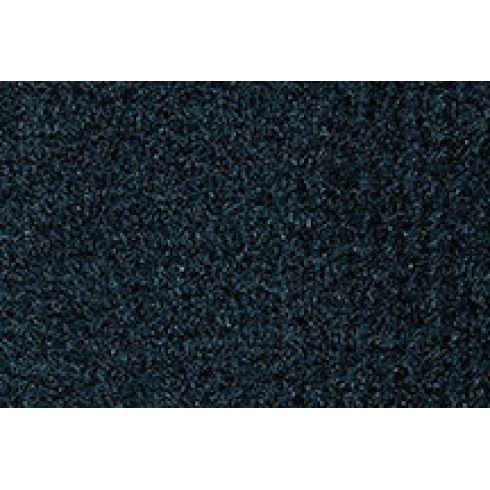 99-05 Pontiac Montana Extended Cargo Area Carpet 4073 Dark Blue